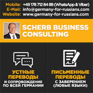 Scherb Business Consulting